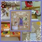 Το μαγαζάκι της Τούλας Σαρακοστούλας!